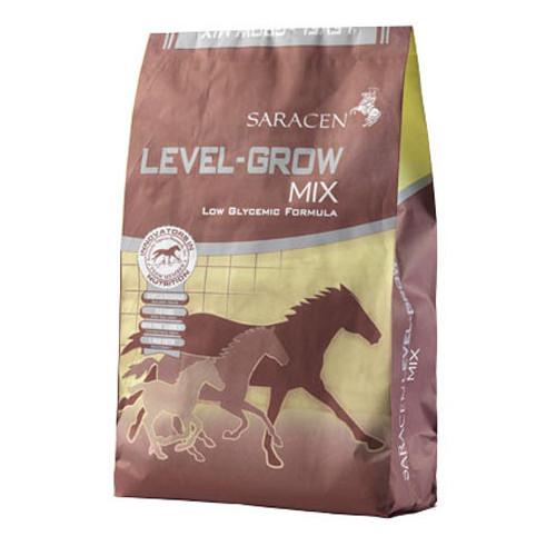 Saracen Level Grow Mix