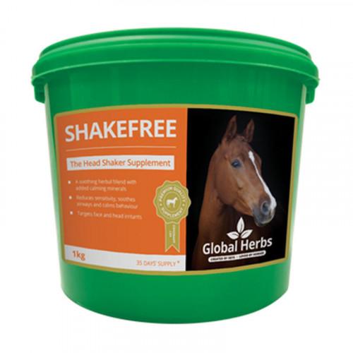 Global Herbs Shake Free 1kg