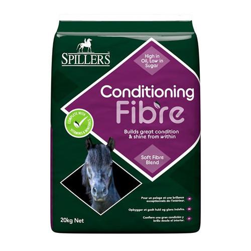 Spillers Condition Fibre