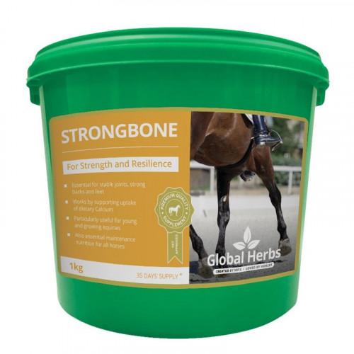 Global Herbs Strong Bone 1kg