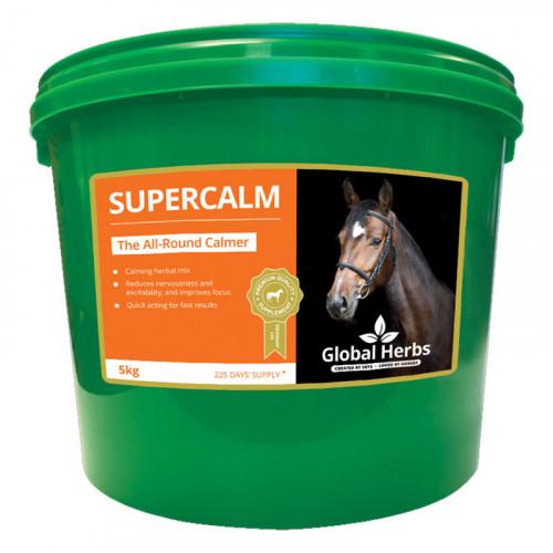 Global Herbs Super Calm 500g