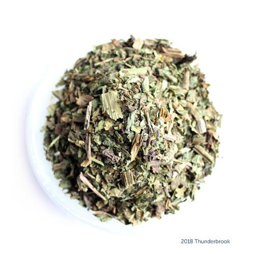 Thunderbrook Comfrey (Cut Herb) 1kg