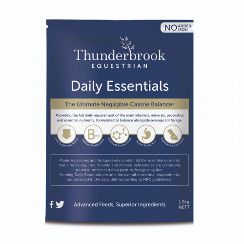 Thunderbrook Daily Essentials 1.5kg