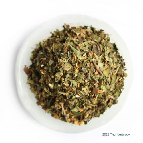 Thunderbrook Hawthorn (cut herb and flowers) 1kg