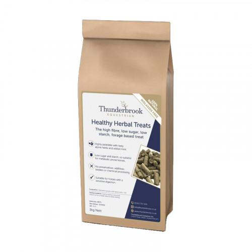 Thunderbrook Healthy Herbal Treats 1kg