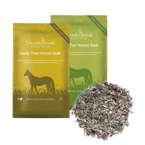 Thunderbrook Herbs That Horses Seek 1kg