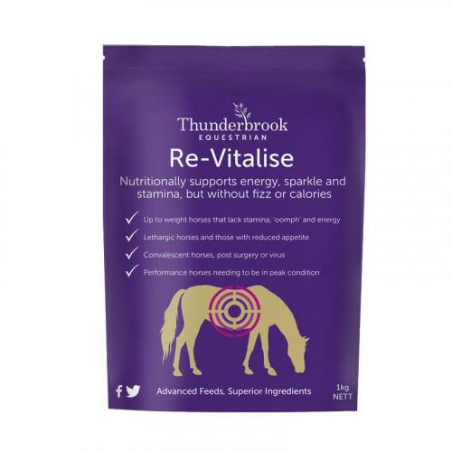 Thunderbrook Re-vitalise