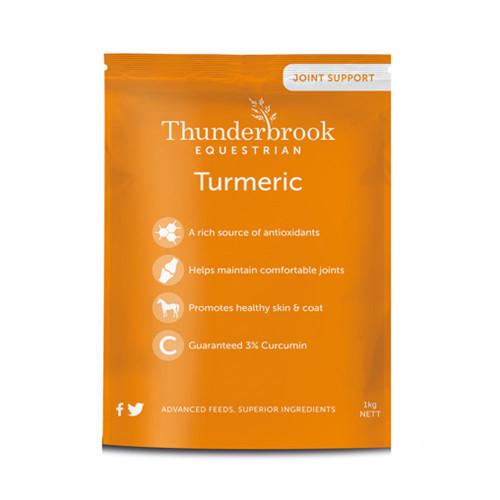 Thunderbrook Turmeric 1kg