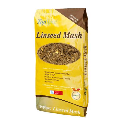 TopSpec Linseed Mash