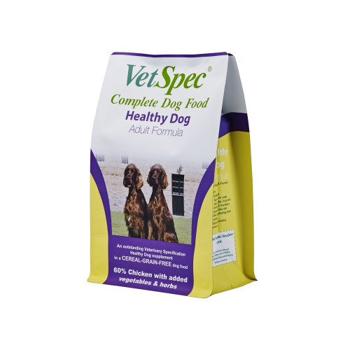 VetSpec Complete Healthy Dog Adult Chicken 2kg