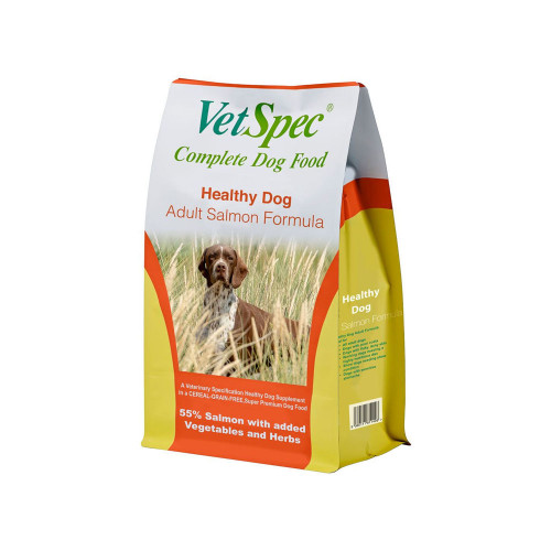 Vetspec Complete Healthy Dog Salmon 2kg