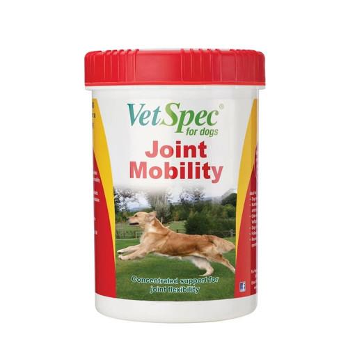 VetSpec Joint Mobility Supplement 500g