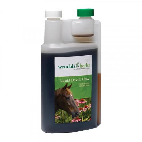 Wendals Liquid Devils Claw