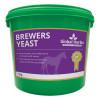 Global Herbs Brewers Yeast 1kg