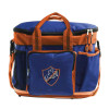 HySHINE Complete Pro Grooming Bag Navy & Orange