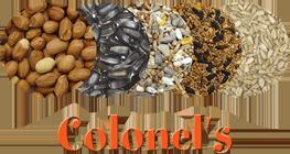Colonel's Bird Feed